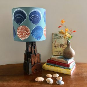 Dog Cockles Lamp Shade 20cm